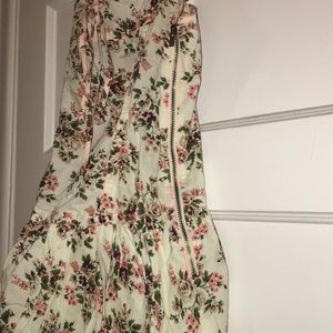 Tracy Feith Dresses - Tracey Feith Juniors floral print sundress
